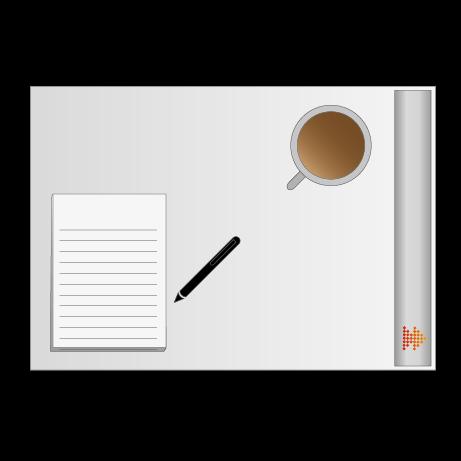 Schreibtischunterlage   50 Blatt   DIN A3